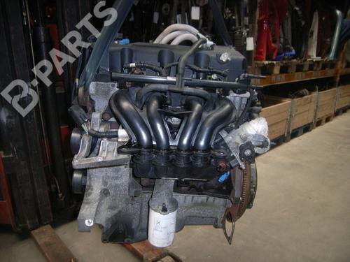 Engine FORD KA (RB_) 1.3 i 1229454|| 11212593