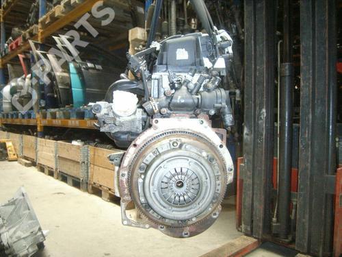 Engine FORD KA (RB_) 1.3 i 1229454|| 11212594