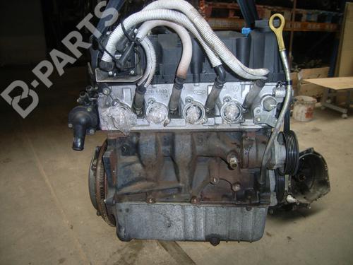 Engine FORD KA (RB_) 1.3 i 1229454|| 11212595