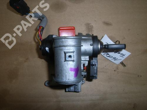Ignition Barrel FORD KA (RB_) 1.3 i 98AP15607AB|| 11212603
