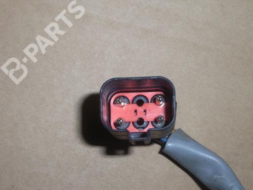 Ignition Barrel FORD KA (RB_) 1.3 i 98AP15607AB|| 11212604