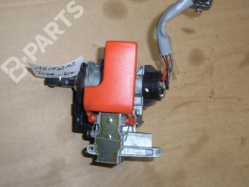 Ignition Barrel FORD KA (RB_) 1.3 i 98AP15607AB|| 11212606