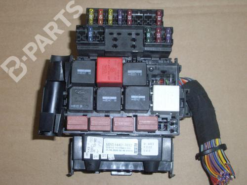 Fuse Box FORD KA (RB_) 1.3 i 5S5T14401RBB|| 11212635