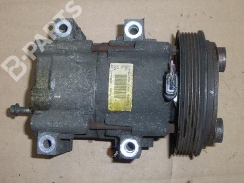 AC Compressor FORD FIESTA IV (JA_, JB_) 1.3 i 96FW190629AE   18222758