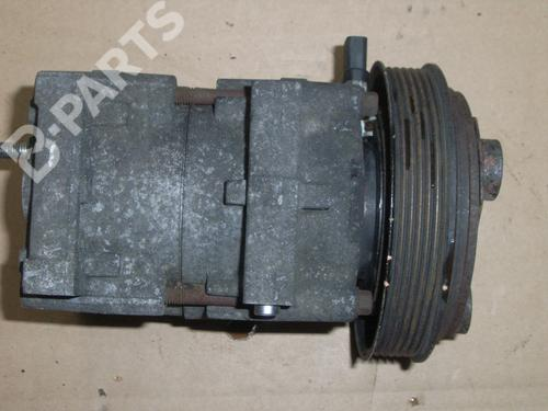 AC Compressor FORD FIESTA IV (JA_, JB_) 1.3 i 96FW190629AE   18222759