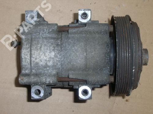AC Compressor FORD FIESTA IV (JA_, JB_) 1.3 i 96FW190629AE   18222760