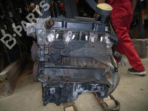 Engine FORD FIESTA IV (JA_, JB_) 1.3 i 1149977|| 11212674