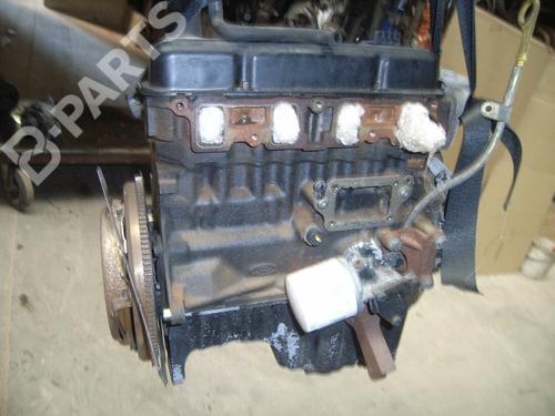 Engine FORD FIESTA IV (JA_, JB_) 1.3 i 1149977|| 11212676