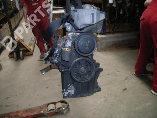 Engine FORD FIESTA IV (JA_, JB_) 1.3 i 1149977|| 11212677