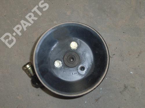 Servo Brake FORD FIESTA III (GFJ) 1.4 Cat 4JB0700|| 11213961