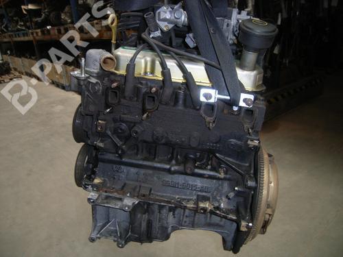 Engine FORD KA (RB_) 1.3 i  11214440