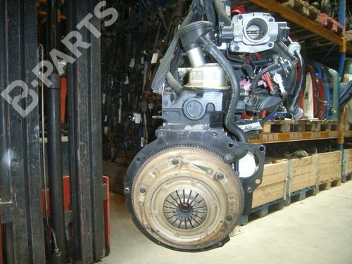 Engine FORD KA (RB_) 1.3 i  11214441