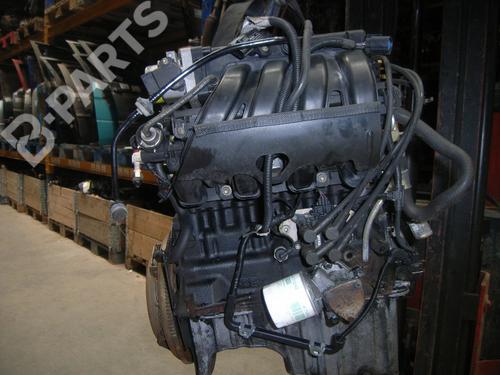Engine FORD KA (RB_) 1.3 i  11214442