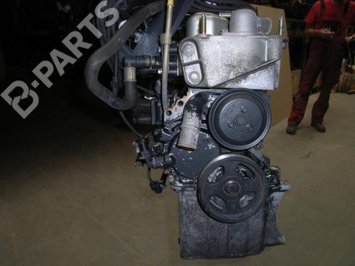 Engine FORD KA (RB_) 1.3 i  11214443
