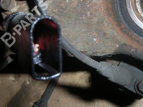 Left Front Steering Knuckle FORD KA (RB_) 1.3 i  11215254