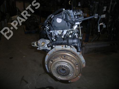 Engine FORD KA (RB_) 1.3 i 1229454|| 11215272