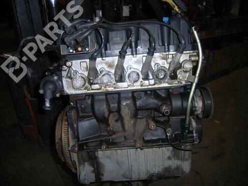 Engine FORD KA (RB_) 1.3 i 1229454|| 11215273