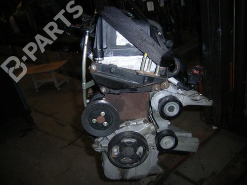 Engine FORD KA (RB_) 1.3 i 1229454|| 11215274