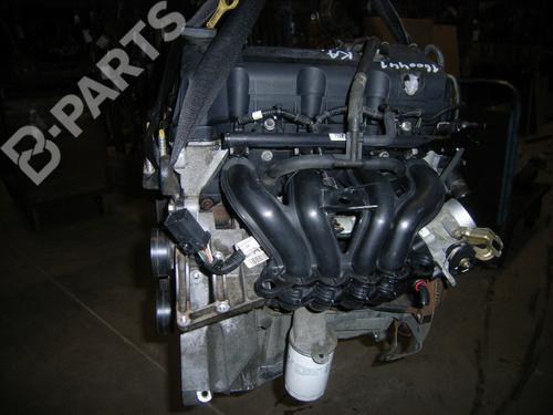 Engine FORD KA (RB_) 1.3 i 1229454|| 11215275