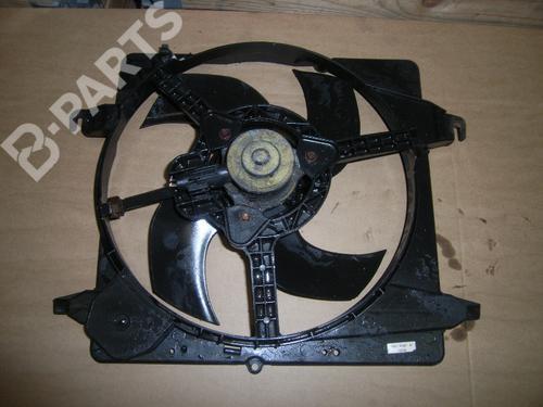 Radiator Fan FORD KA (RB_) 1.3 i  11215844