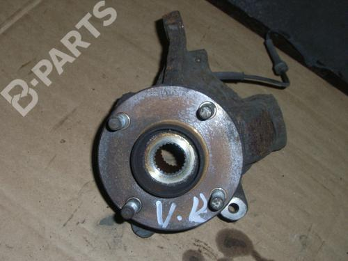 Right Front Steering Knuckle FORD KA (RB_) 1.3 i  11215890