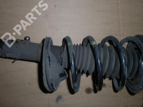 Left Front Suspension Arm FORD KA (RB_) 1.3 i  11215894
