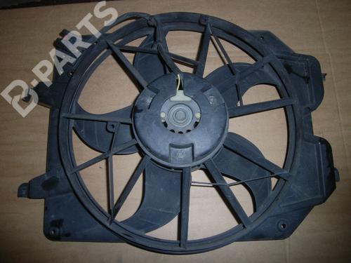 Radiator Fan FORD FOCUS (DAW, DBW) 1.4 16V  11217763
