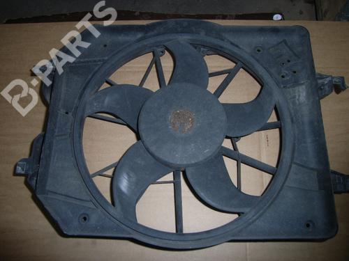 Radiator Fan FORD FOCUS (DAW, DBW) 1.4 16V  11217765