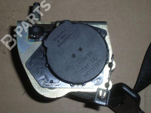 Rear Left Belt Tensioner FORD FOCUS (DAW, DBW) 1.4 16V  11217777