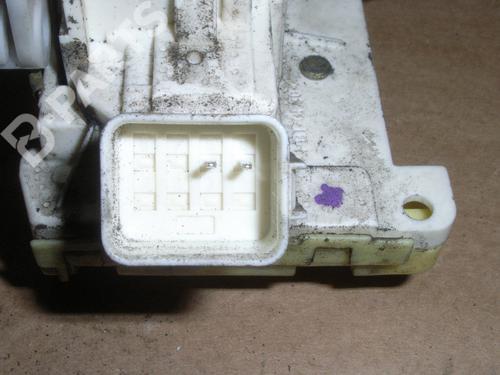Electronic Module FORD FOCUS (DAW, DBW) 1.4 16V  11217787