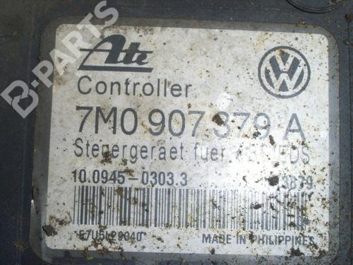 ABS Pump FORD GALAXY (WGR) 2.8 i V6 7M0614111C|| 11219094