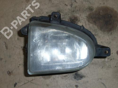 Right Front Fog Light FORD GALAXY (WGR) 2.8 i V6 7329073|| 11219126