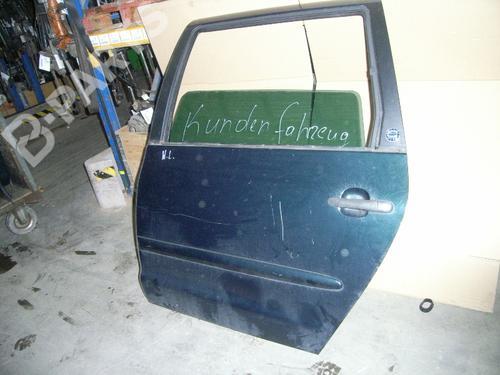 Left Rear Door FORD GALAXY (WGR) 2.8 i V6 1500480   11219139