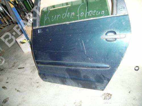 Left Rear Door FORD GALAXY (WGR) 2.8 i V6 1500480   11219140