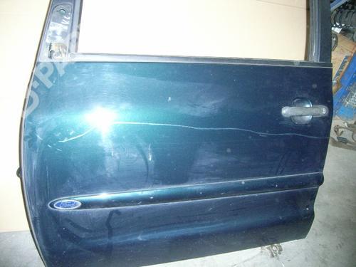 Left Front Door FORD GALAXY (WGR) 2.8 i V6  11219143