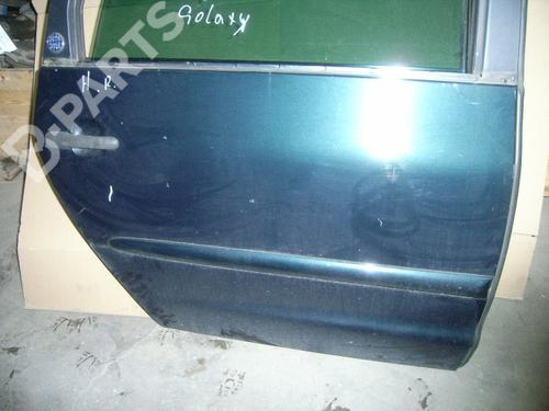 Right Rear Door FORD GALAXY (WGR) 2.8 i V6  11219147
