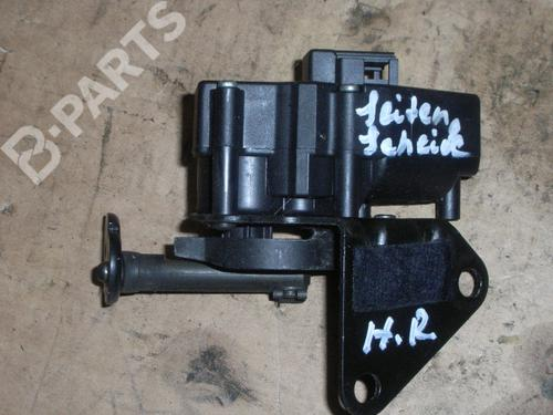 Rear Right Window Mechanism FORD GALAXY (WGR) 2.8 i V6 1009968|FORD| 18513458