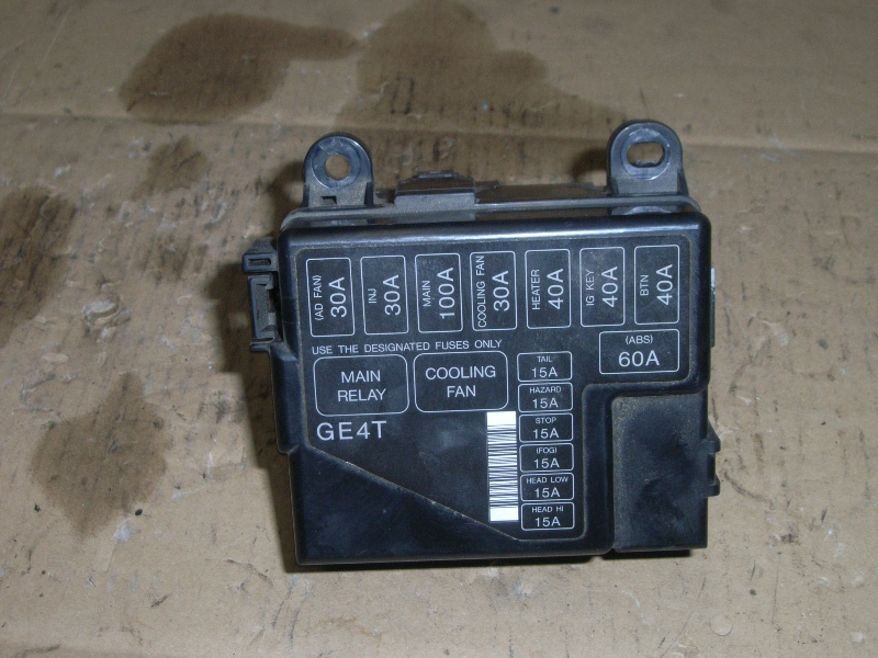 1990 mazda 626 fuse box - fusebox and wiring diagram cable-hut -  cable-hut.sirtarghe.it  diagram database