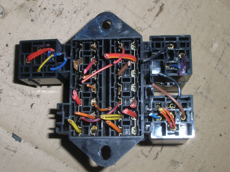 daewoo matiz interior fuse box fuse box daewoo matiz  m100  m150  1 0 b parts  fuse box daewoo matiz  m100  m150  1 0