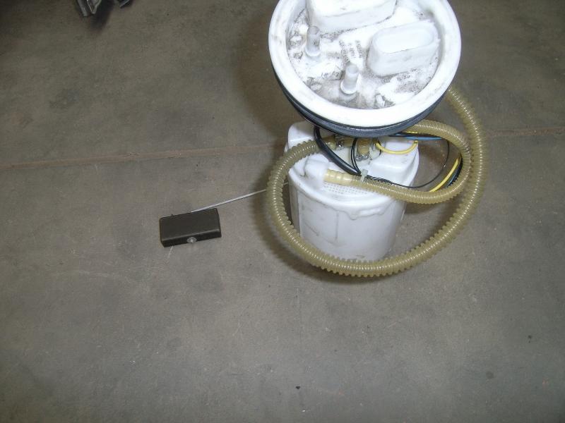 8L1,8P1 TT Fuel Pump Fördereinheit Benzinpumpe für AUDI A3 8N3