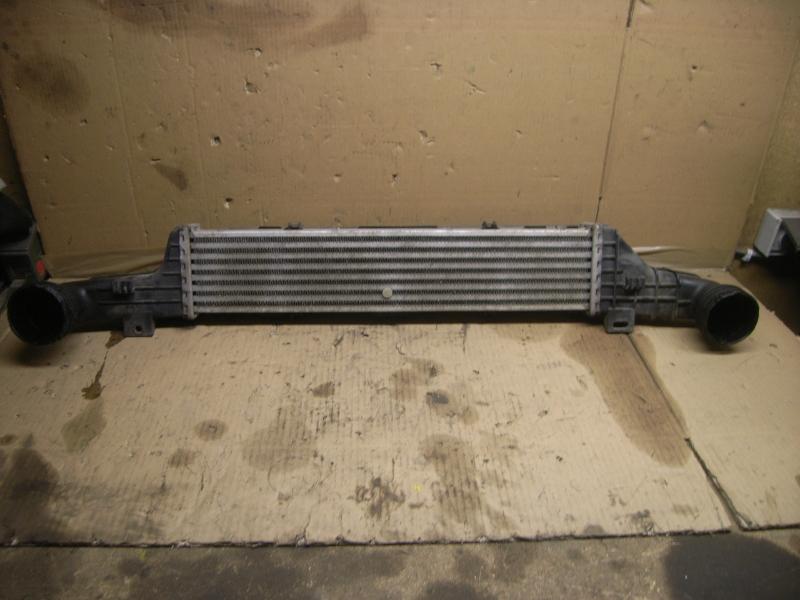 W210 Ladeluftkühler MERCEDES-BENZ E-KLASSE E 290 Turbo-D