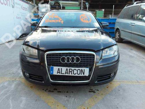 AUDI A3 Sportback (8PA) 2.0 TDI (140 hp) [2005-2008] 36851119