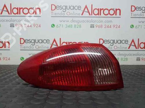 46556349   Feu arrière gauche 147 (937_) 1.9 JTD (937.AXD1A, 937.BXD1A) (115 hp) [2001-2010]  2753278