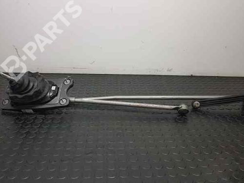 Palanca cambio manual AUDI A4 (8K2, B8) 2.0 TDI (143 hp) 8K0711406   4011043A  