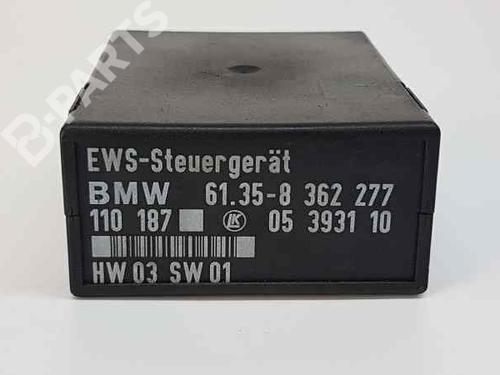 Steuergerät BMW 3 Compact (E36) 316 i 61358362277 | 05393110 | 33991223