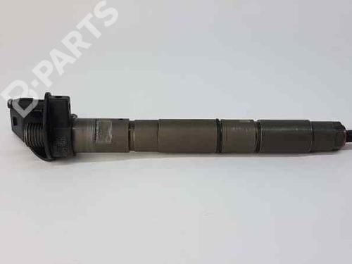 Injektor AUDI A8 (4E2, 4E8) 4.2 TDI quattro 057130277AD | 32733419