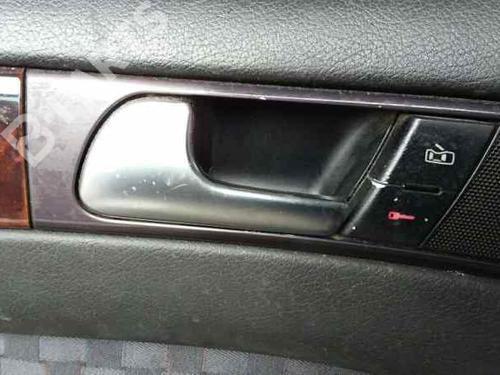 Poignée intérieure avant gauche AUDI A6 (4B2, C5) 2.5 TDI  25832917