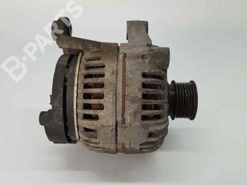 7519721 | 0124525026 | Alternador X3 (E83) 3.0 i xDrive (231 hp) [2003-2006] M54 B30 (306S3) 2730489