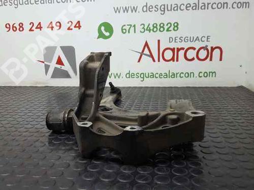 Bras de suspension avant droite AUDI A2 (8Z0) 1.4 TDI (75 hp) 8Z0407152L  