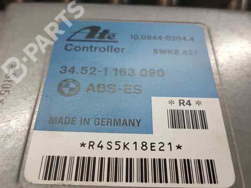 Steuergerät BMW 3 Compact (E36) 316 i 34521163090 | 10094402044 | 33991207